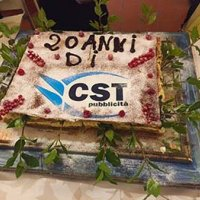 CST festeggia 20 anni di attività