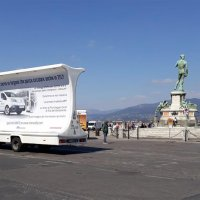 Ti serve un furgone che possa circolare anche in ZTL?