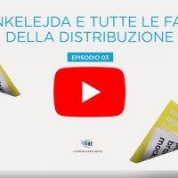 Enkelejda e tutte le fasi della distribuzione - VIDEO EPISODIO 3