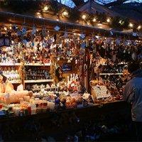 I Mercatini di Natale in Toscana a Dicembre