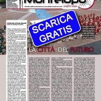 Distribuzione numero di settembre - ottobre di Montelupo Informa