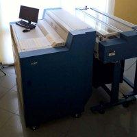 Nuovi macchinari di stampa digitale operativi presso CST Pubblicità